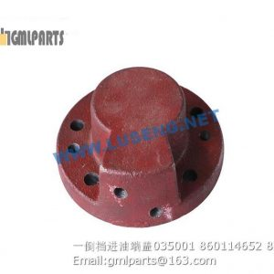,COVER ZL20-035001 860114652