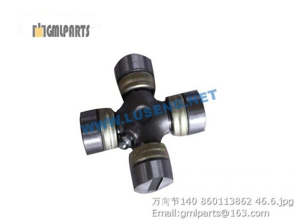 ,UNIVERSAL JOINT 140 860113862