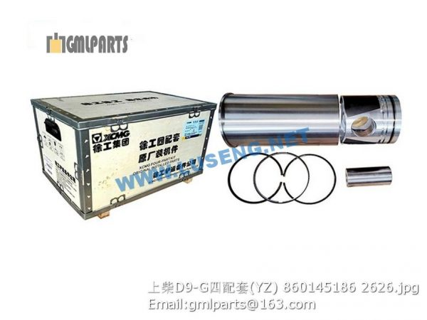 ,liner kits D9-G 860145186