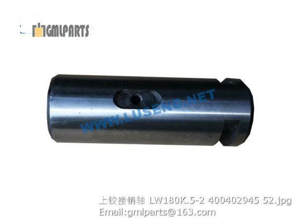 ,PIN LW180K.5-2 400402945