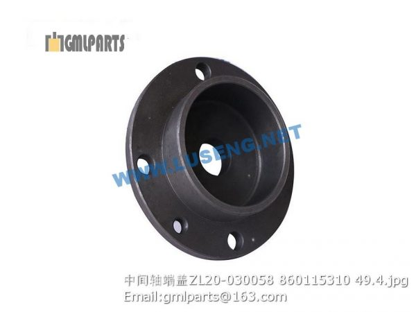 ,COVER ZL20-030058 860115310