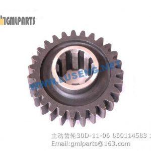 ,GEAR ZL30D-11-06 860114583
