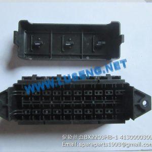 ,BX2203HB-1 4130000309 fuse box