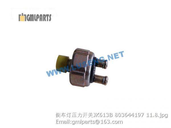 ,803644197 switch xcmg JK613B