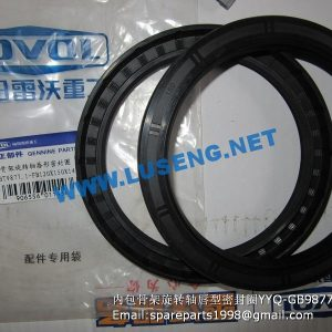 ,GBT9877.1-FB120X150X14 OIL SEAL FOTON LOVOL WHEEL LOADER PARTS