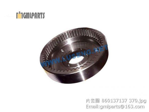 ,xcmg gear ring 860137137
