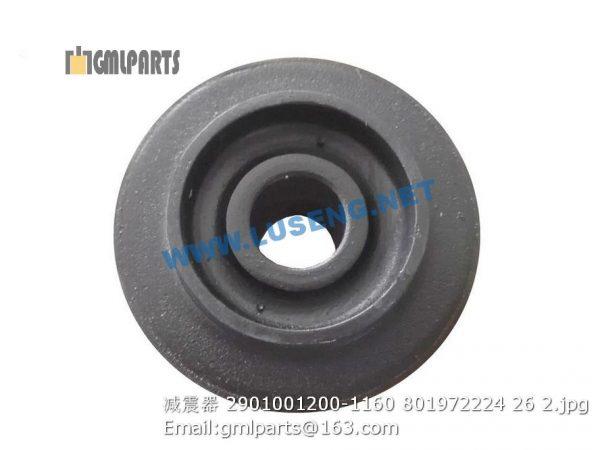 ,shock absorber 2901001200-1160 801972224