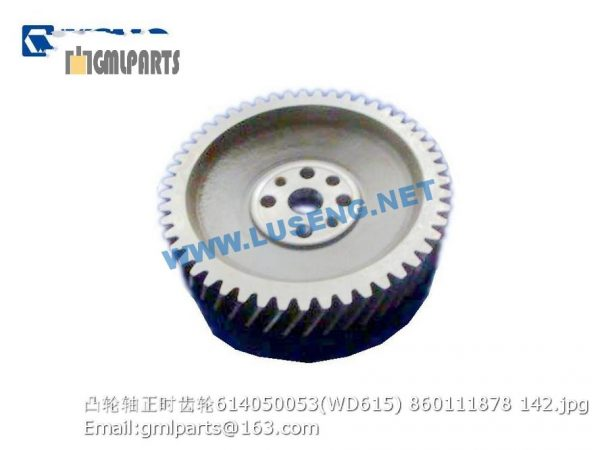 ,TIMING GEAR 614050053 WD615 860111878