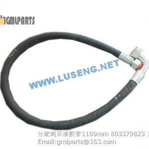 ,803379823 HOSE XCMG 1100mm
