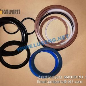 ,860159191 lift cylinder repair kits