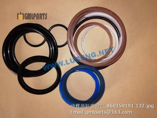 ,860159191 lift cylinder repair kits