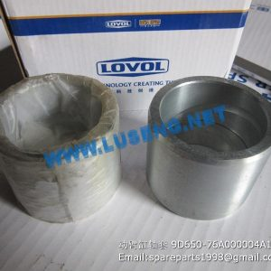 ,9D650-76A000004A1 shaft sleeve,foton lovol fl936f fl935e wheel loader