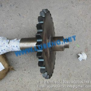 ,sprocket ass. 85513030 860106748 xcmg liugong sem sdlg motor grader parts
