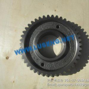 ,idle gear 761-07-003A+A