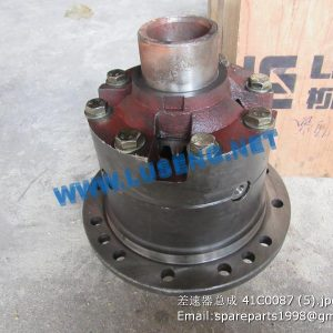 ,41C0087 DIFFERENTIAL LIUGONG CLG835