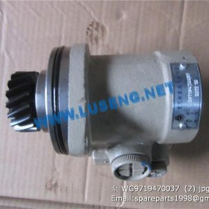 ,STEERING PUMP WG9719470037 SINOTRUCK HOWO SPARE PARTS