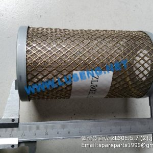 ,ZL30E.5.7 Filter assembly ZL30E.5B1.2 changlin