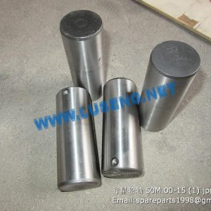 ,PLANET GEAR SHAFT 50M.00-15 FOTON LOVOL SHANTUI DEGONG HELI WHEEL LOADER PARTS