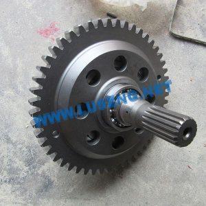 ,52C0217 overrun clutch liugong wheel loader