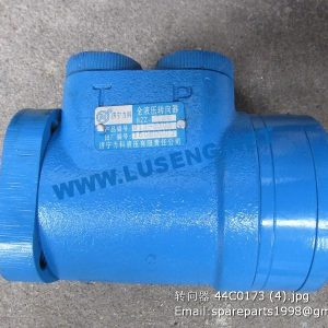 ,METERING PUMP 44C0173 BZZ-125 LIUGONG CLG856 CLG862 SPARE PARTS