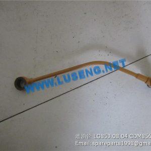 ,508101-102 60911012033 brake caliper pipe lonking parts