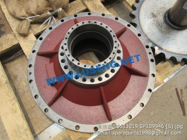 ,85513019 SP109946 860106790 W44002062 motor grader hub liugong sem xcmg