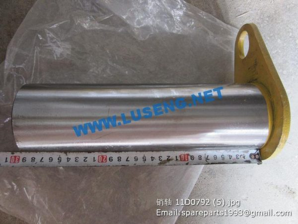 ,11D0792 liugong clg856 wheel loader pin