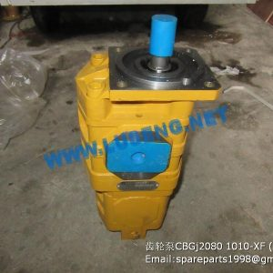 ,CBGj2080/1010-XF 800345763 xcmg gear pump