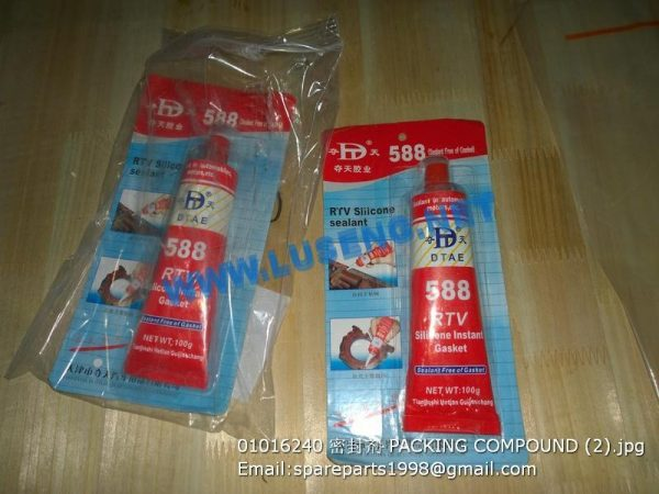 ,01016240 PACKING COMPOUND