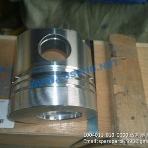 ,1004011-013-0000 FAW XICHAI PISTON