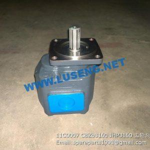 ,11C0007 CBZb3160 JHP3160 P7600-F160LX LIUGONG ZL50C CLG856 PARTS
