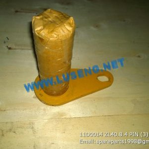 LIUGONG SPARE PARTS,11L0014,PIN,11L0014 PIN LIUGONG SPARE PARTS CLG816 WHEEL LOADER