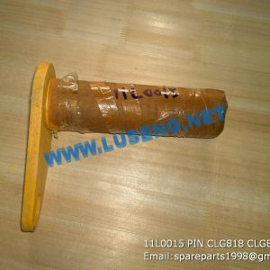 LIUGONG SPARE PARTS,11L0015,PIN,11L0015 PIN LIUGONG SPARE PARTS 11L0015