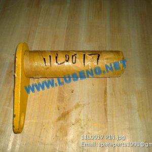 LIUGONG SPARE PARTS,11L0017,PIN,11L0017 PIN LIUGONG SPARE PARTS 11L0017