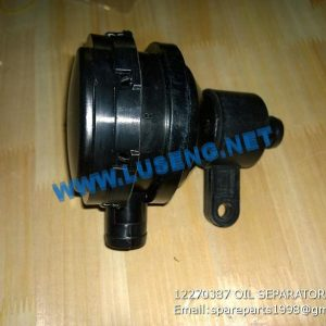 ,12270387 OIL SEPARATOR weichai deutz spare parts