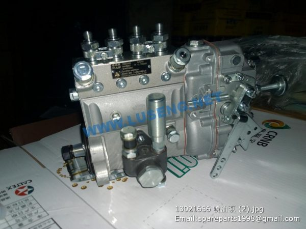 ,13021656 WEICHAI DEUTZ FUEL INJECTION PUMP