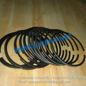 ,13022348 13022350 13022349 PISTON RING weichai deutz
