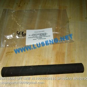 ,13023095 LEAK OFF LINE 4110000054116 SP105420 W010250910