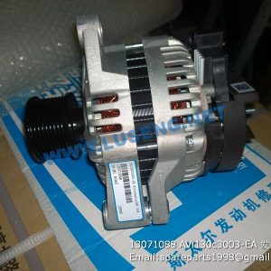 ,13071088 AVi130c3003-EA WEICHAI DEUTZ ALTERNATOR