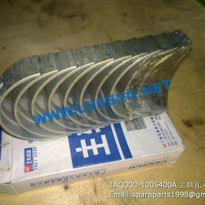 ,1AQ000-1005400A main bearing yuchai
