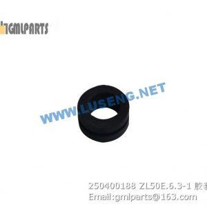 ,250400188 ZL50E.6.3-1 Rubber Sleeve