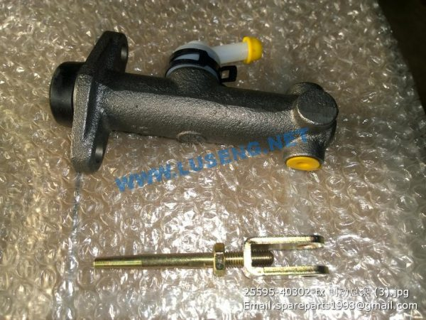 ,25595-40302-tx brake pump