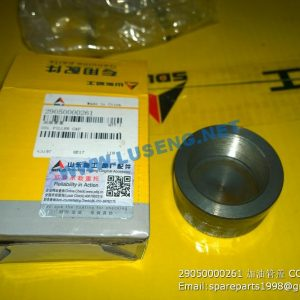,29050000261 COVER SDLG SPARE PARTS
