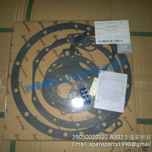 ,29050020121 A302 TRANSMISSION REPAIR KITS SDLG