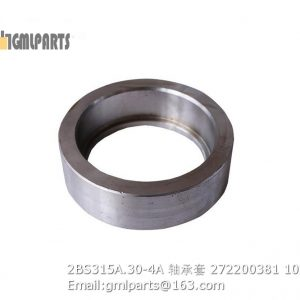 ,2BS315A.30-4A BEARING SLEEVE 272200381