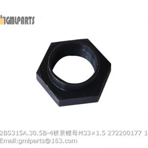 ,2BS315A.30.5B-4 LOCK NUT M33×1.5 272200177