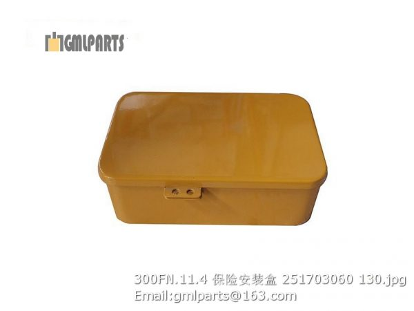 ,251703060 300FN.11.4 Fuse Box