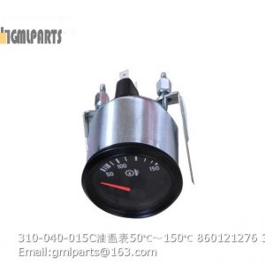,860121276 310-040-015C OIL TEMPERATURE GAUGE 50℃~150℃