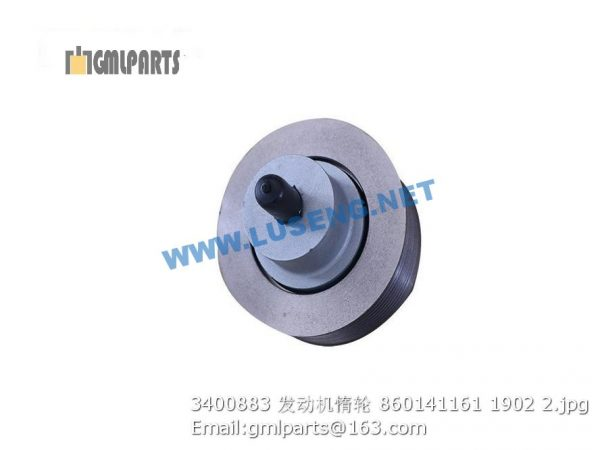 ,860141161 3400883 Idler Pulley