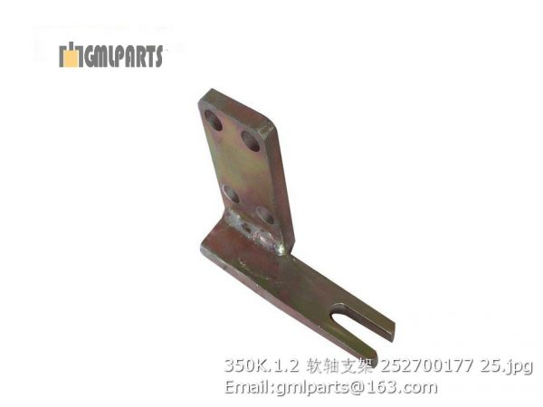 ,252700177 350K.1.2 SOFT SHAFT BRACKET